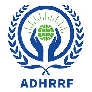 ADHRRF logo