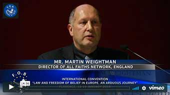 Martin Weightman