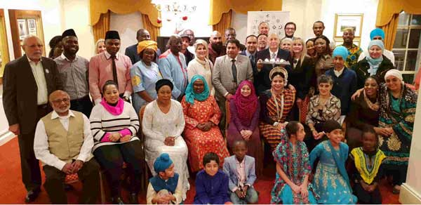 All Faiths Network 2019 Interfaith Week
