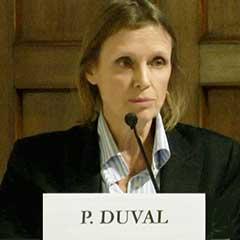 Patricia Duval