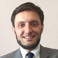 Alessandro Amicarelli