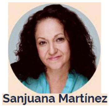 Sanjuana Martinez